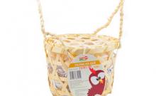 Giỏ trứng gà quê – thơm ngon đậm đà