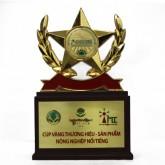 TAMAGO nhận giải thưởng của Tổng hội Nông nghiệp & PTNT Việt Nam